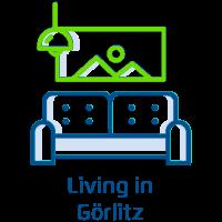 Living in Görlitz